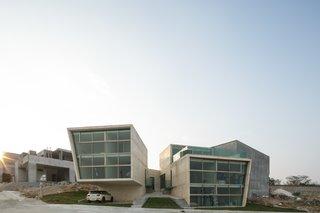 House LV1 (house nanchi 1 y 2)