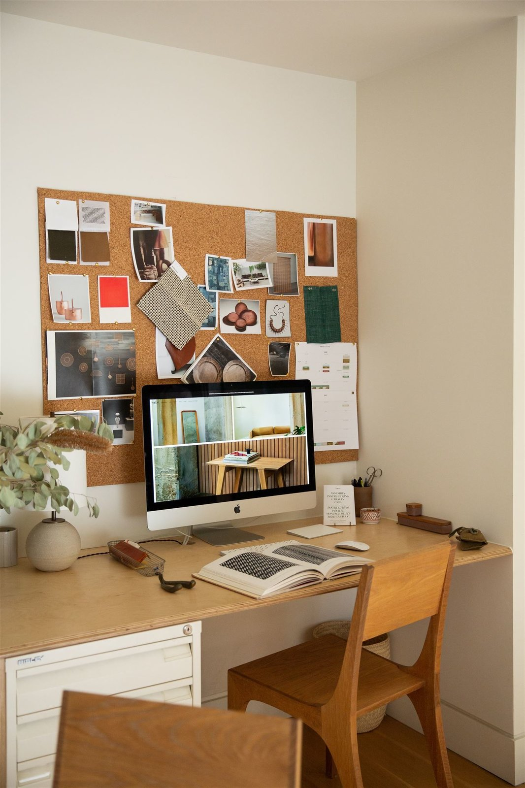 We Asked 13 Designers to Share Their Work From Home Setups and Tips for Making Your Own