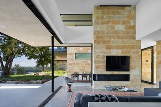 Lago Vista by Dick Clark + Associates