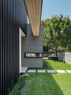 007 House by Dick Clark + Associates