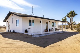 After: The Mojave Mesa House