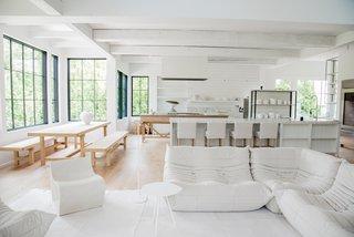 Beautiful Belgian-inspired Farmhouse