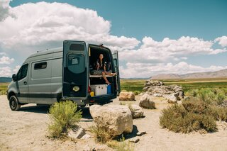 Just in Time for a New Age of Remote Work, Kibbo Combines Van Life and Co-Living