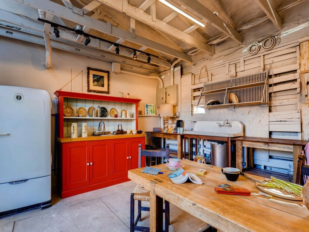 Kibbo co-living clubhouse