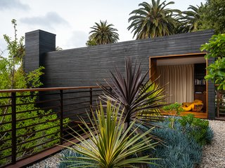 Best 60 Modern Outdoor Rooftop Design Photos And Ideas Dwell