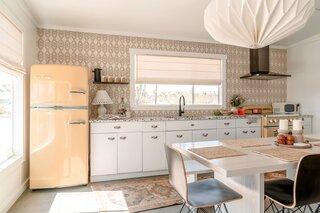 Tour Interior Designer Natalie Myers' Stunning Tranquil Kitchen