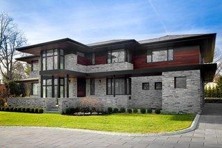 The Manhasset House