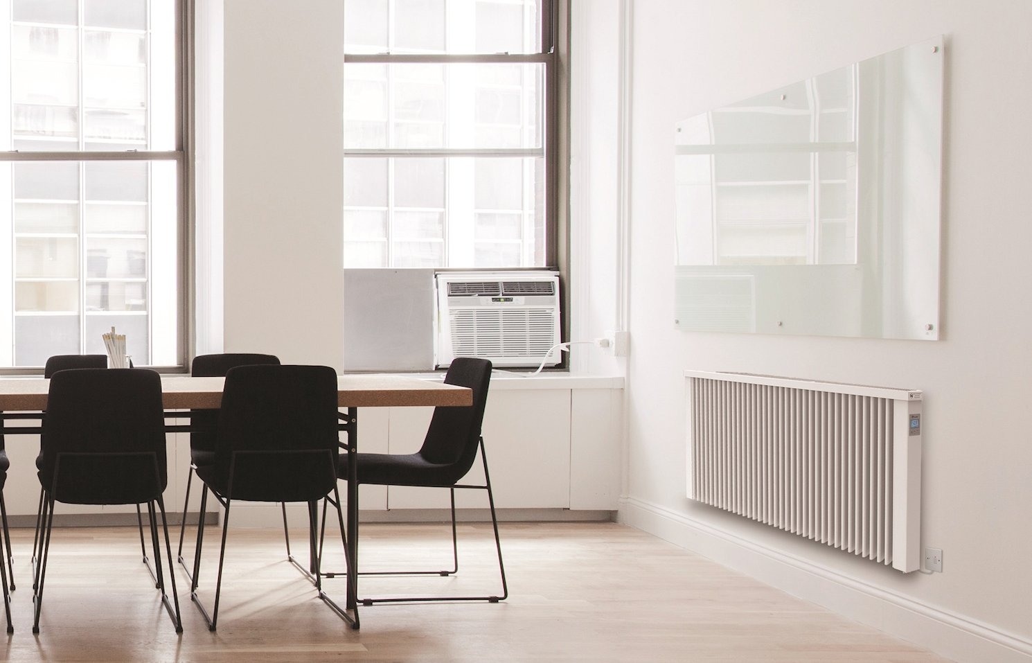 Living Room Replace old storage heaters in your home  Replacing Old Storage Heaters