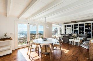 Montauk Ocean Front Cottage