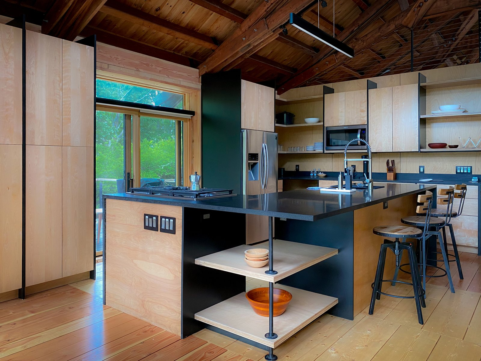 The Shop by Erin Pellegrino kitchen