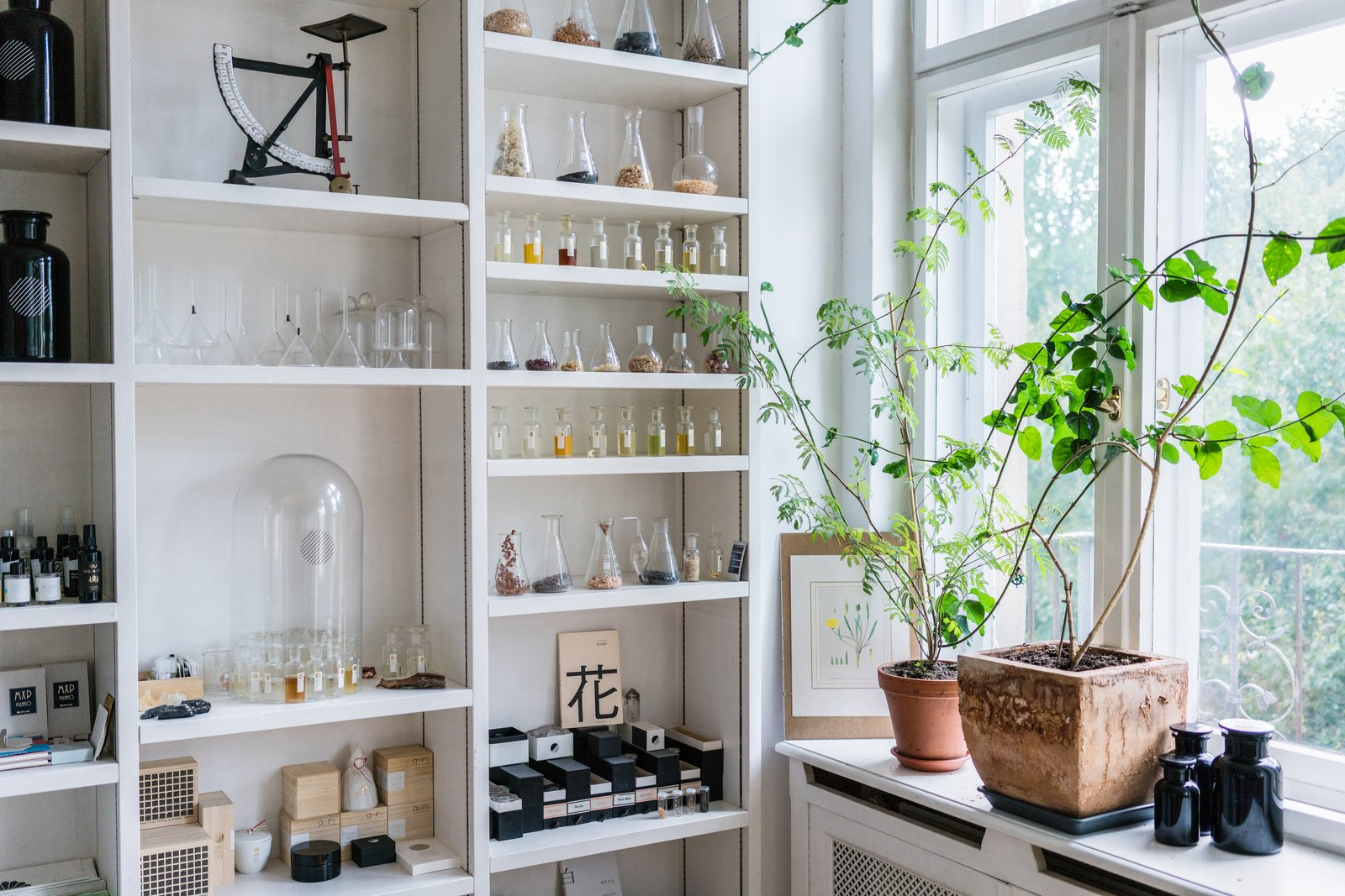 Scents Of Space How Fragrance Instantly Uplifts Your Mood And Mindfulness At Home Dwell