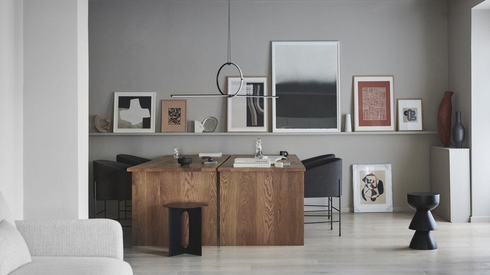 These Trends Spotted At Denmark S 3 Days Of Design Will Shape Our Homes This Year Dwell