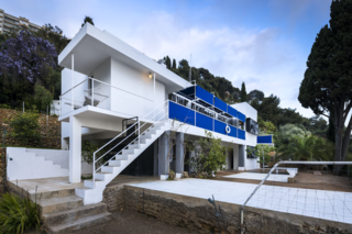 Eileen Gray's Modernist E-1027 Villa Reopens to Visitors on the French Riviera