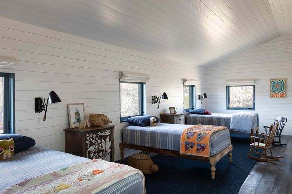 Best 60 Modern Bedroom Dresser Design Photos And Ideas Dwell