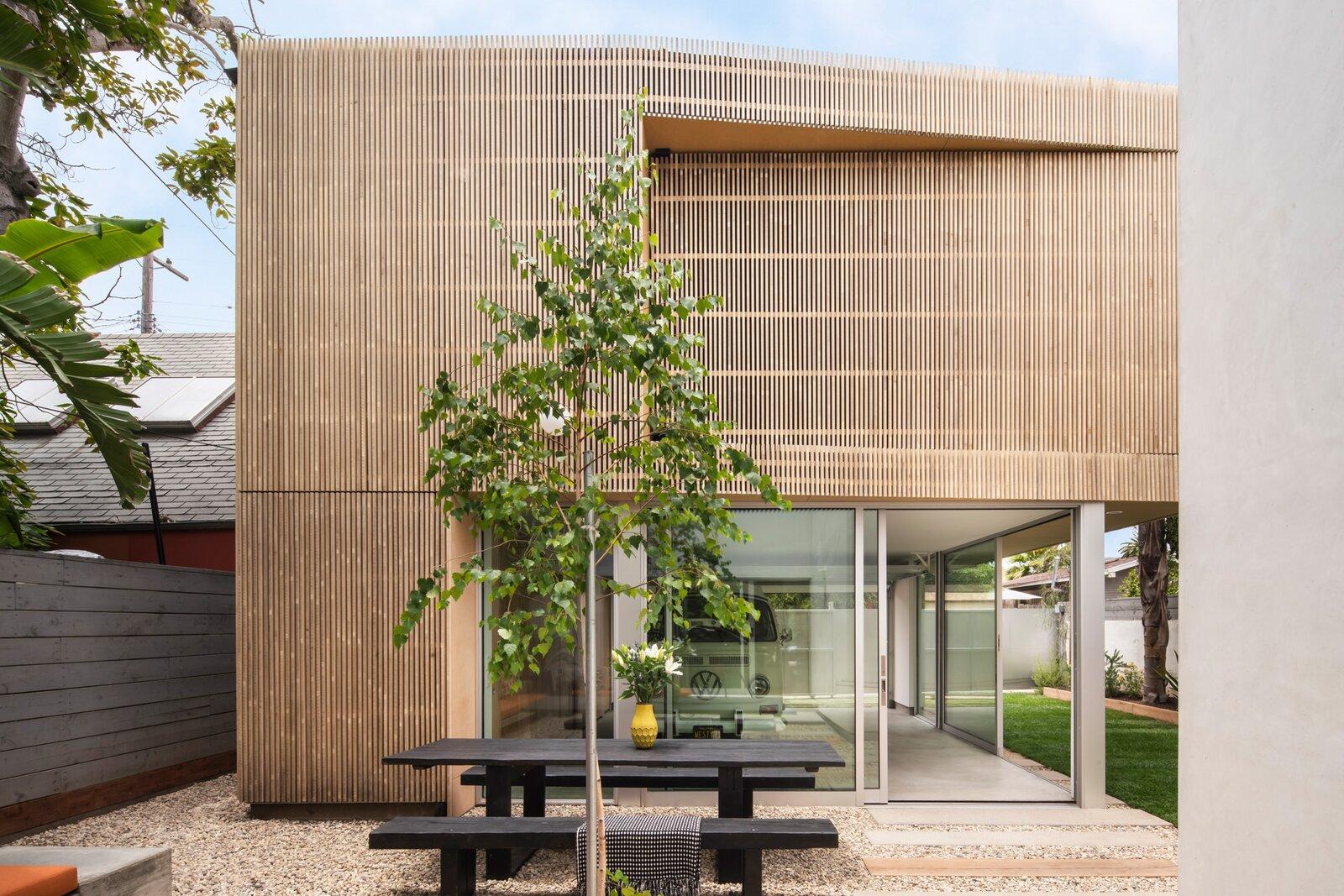 Bau10 Architecture Couer D'Alene exterior