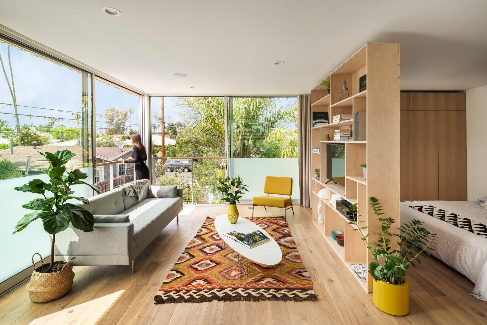 Bau10 Architecture Couer D'Alene bedroom