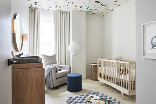 Here's How to Create the Perfect Modern Nursery