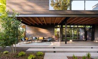 A Net-Zero Home in Colorado Raises the Bar for Indoor/Outdoor Living