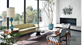 Fall for Your Living Room All Over Again With These 15 Bold Coffee Tables