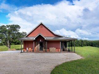 The R Farm House