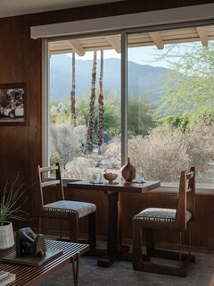 The Smoke Tree Retreat