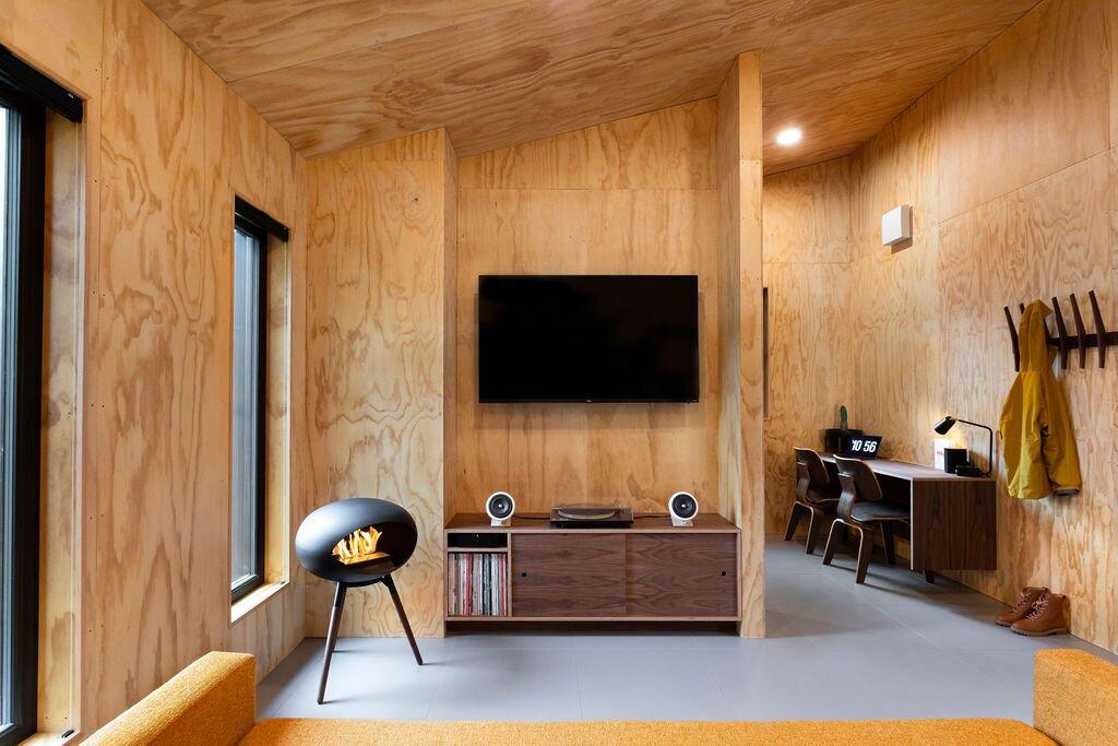hemlock house interior