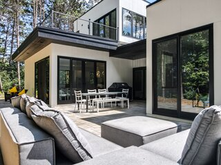 Better Together Modern Lake House