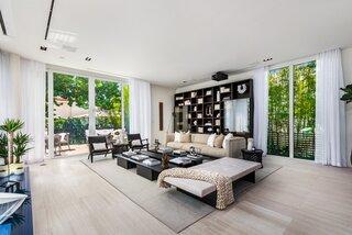 The Debut of the Piero Lissoni-designed Villa Collection at The Ritz-Carlton Residences, Miami Beach