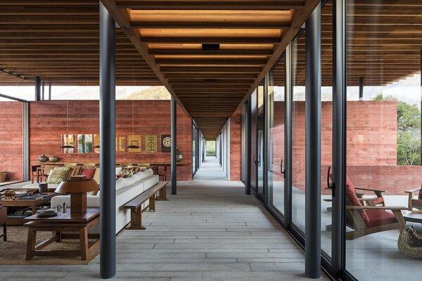Terra House | Bernardes Arquitetura