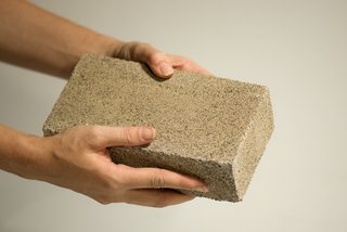 Contest Spotlights Four Innovative Sustainable Building Materials - Photo 3 of 4 -