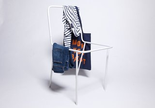 Product of the Day: Sacrificial Chair - Photo 2 of 2 -