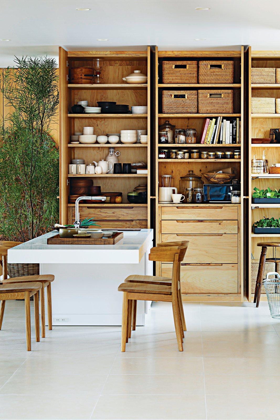 Q&A with Japanese Architect Shigeru Ban