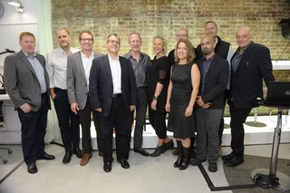 Dwell Celebrates Another Successful City Modern - Photo 1 of 13 -