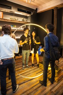 Dwell Celebrates Another Successful City Modern - Photo 11 of 13 -