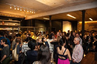 Dwell Celebrates Another Successful City Modern - Photo 12 of 13 -