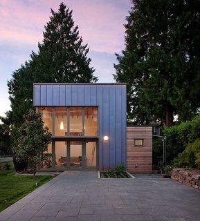 Garden Pavilion, Seattle - Photo 4 of 4 -