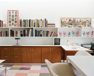 Top 5 Homes of the Week With Wonderful Workspaces - Photo 2 of 5 -