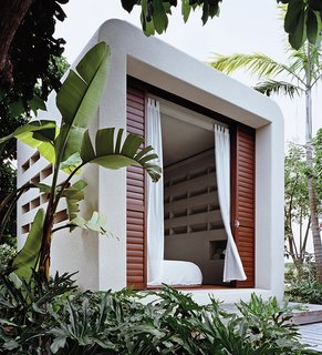 Small, Green, and Mighty: Hurricane-Proof Prefab - Photo 1 of 2 -