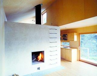 A Prefab Cabin in Norway - Photo 3 of 6 -