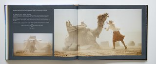 Travel Across the Australian Outback with This Book - Photo 3 of 3 -