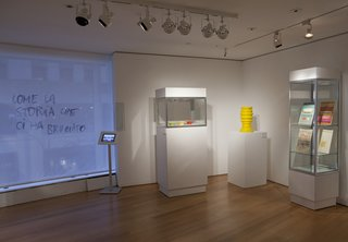 Buy a Piece of Ettore Sottsass Apartment at Christie's - Photo 9 of 9 -