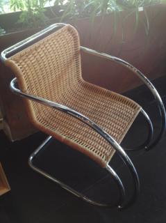 Marcy Landolfo's MR Chair.