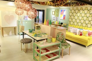 Heima Brings Rainbow-Bright Design to the Philippines - Photo 1 of 8 -