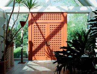 Q&A with Textile Designer Jack Lenor Larsen - Photo 7 of 12 -
