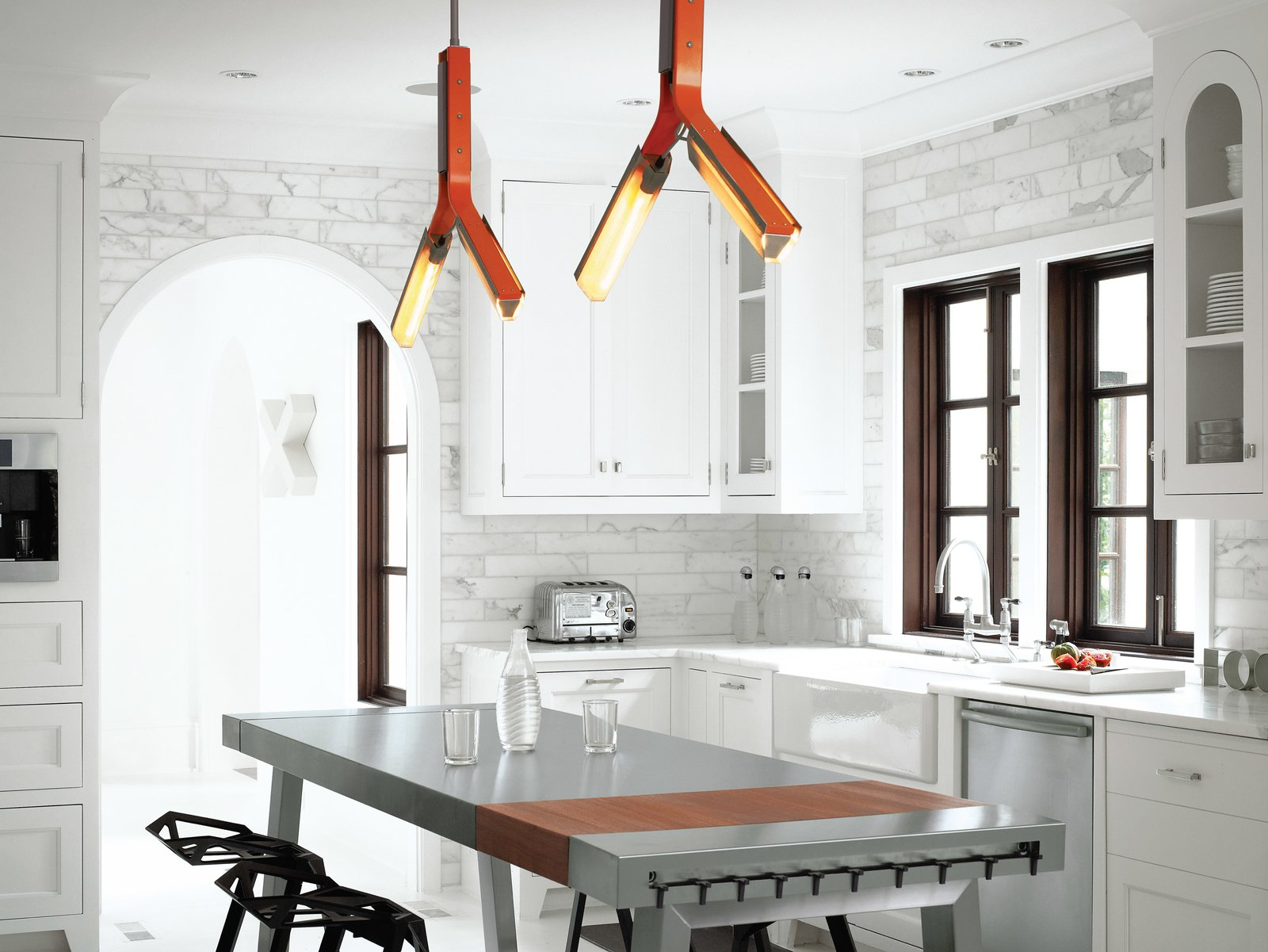 6 Contemporary Kitchen Trends That Will Last For Years to Come