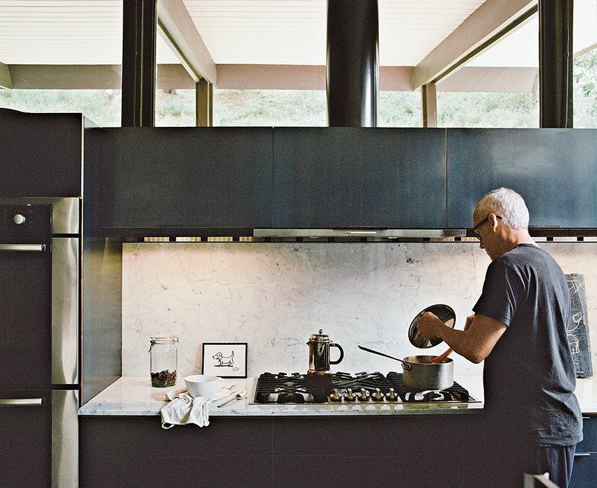 20 Dream Kitchens