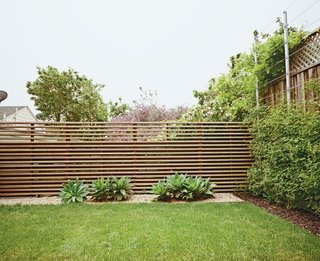 A Two-Part Landscaping Renovation in San Francisco - Photo 6 of 6 -