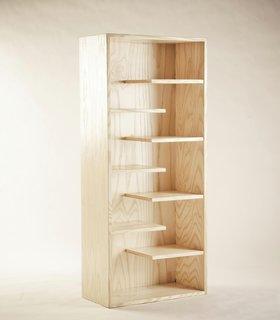 The Jeni bookcase.
