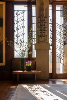 A Frank Lloyd Wright Gem in Los Angeles Reopens to the Public - Photo 6 of 6 -