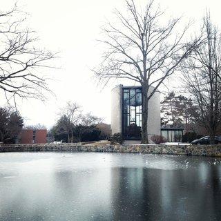 Architecture Tour: Brandeis Modern - Photo 1 of 14 -
